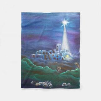 Étoile de couverture de Bethlehem