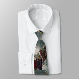 Étoile de cravate de Bethlehem