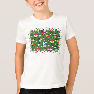 ÉTOILE DE FOOTBALL !    T-shirt