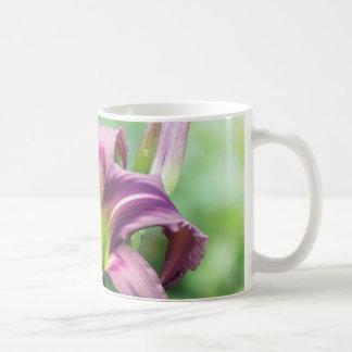 Étoile de lis - Daylily Mug