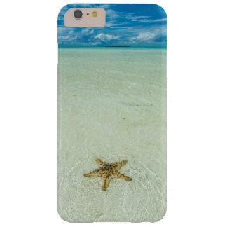 Étoile de mer en eau peu profonde, Palaos Coque Barely There iPhone 6 Plus
