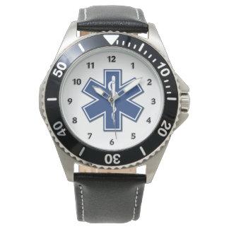 Étoile de SME de la vie Montres Bracelet