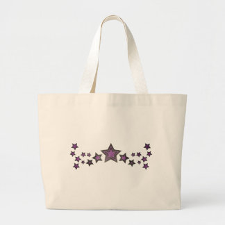 étoile de star grand sac