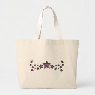 étoile de star sacs