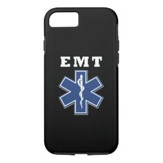 Étoile d'EMT de la vie Coque iPhone 7