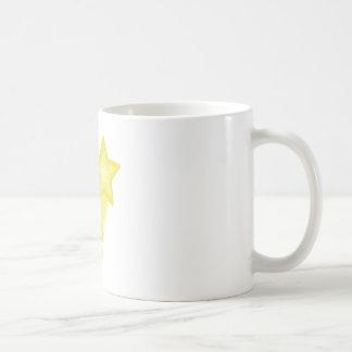 Étoile filante mug