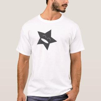 Étoile heureuse ! t-shirt