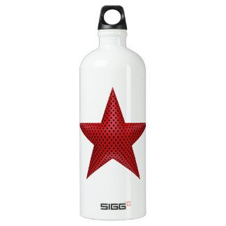 Étoile rouge 3D