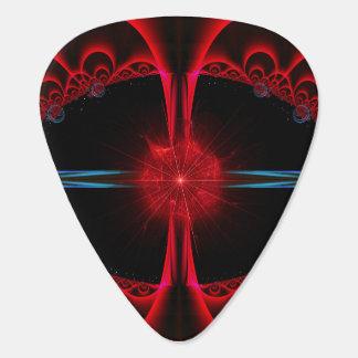 Étoile rouge onglet de guitare