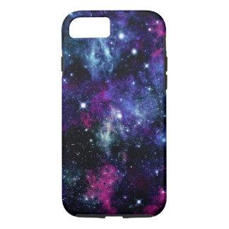 Étoiles 3 de galaxie coque iPhone 7