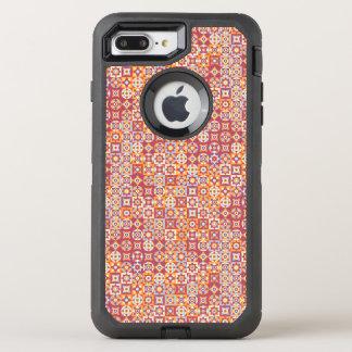 Étoiles Coque Otterbox Defender Pour iPhone 7 Plus