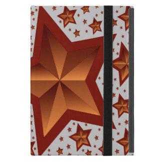étoiles coques iPad mini