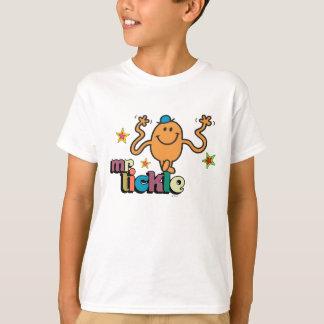 Étoiles de scintillement de M. Tickle | T-shirt