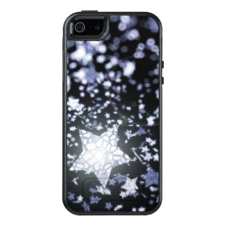 Étoiles volantes coque OtterBox iPhone 5, 5s et SE