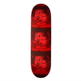 ½ ÉTRANGER de la planche à roulettes 8 de BANDE Skateboards
