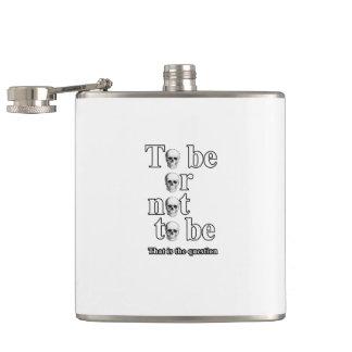 Être ou ne pas être flasques