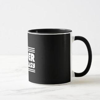 Être superbe n'est pas facile mugs