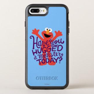Étreindre d'Elmo Coque Otterbox Symmetry Pour iPhone 7 Plus