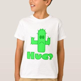 Étreinte de cactus t-shirt