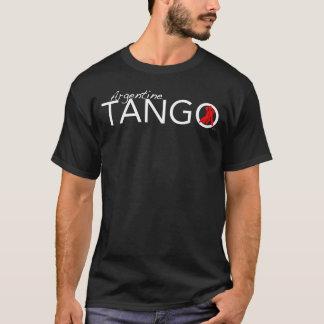 Étreinte - un Haiku de tango T-shirt