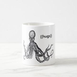 ((étreintes)) tasse de café