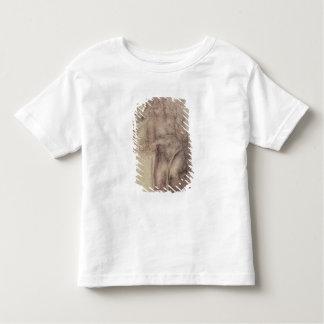 Étude pour l'annonce t-shirt pour les tous petits