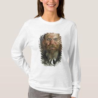 Étude pour un portrait de professeur Dr. Eduard T-shirt