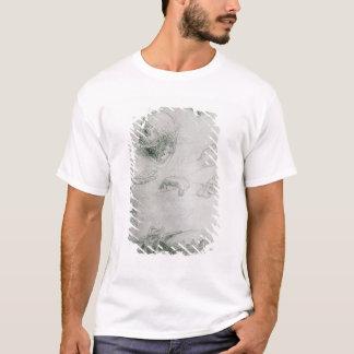 Études pour la figure de Bramante T-shirt