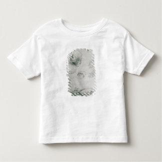 Études pour la figure de Bramante T-shirt Pour Les Tous Petits