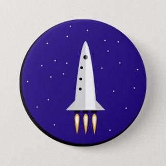 Études spatiales badges
