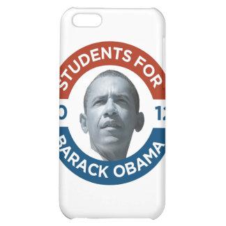 Étudiants pour Barack Obama 2012