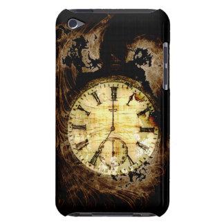 Étui Barely There iPod Objet façonné de temps - montre de poche