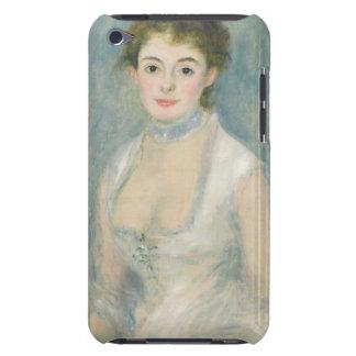Étui Barely There iPod Pierre une Madame Henriot de Renoir  