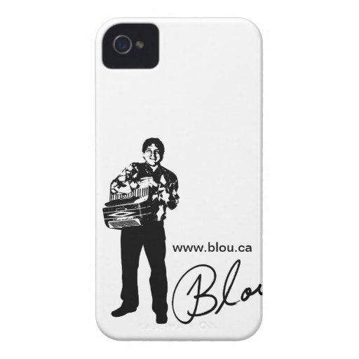 Étui Blackberry Bold Case