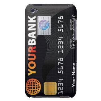 Étui de cartes de crédit coque Case-Mate iPod touch
