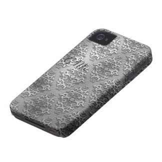 Étui de cartes de crédit d'Iphone 4/4S Casemate de