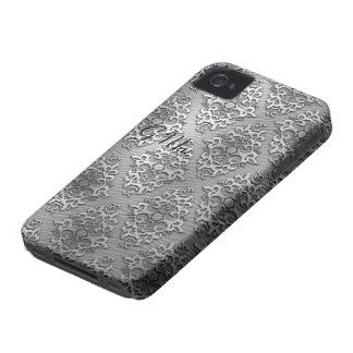 Étui de cartes de crédit d'Iphone 4/4S Casemate de Coque iPhone 4