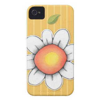 Étui de cartes de l'iPhone 4/4S ID/Credit de jaune Coques iPhone 4