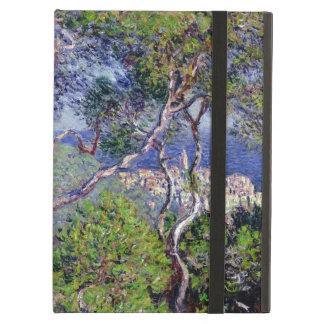 Étui iPad Air Claude Monet | Bordighera, 1884
