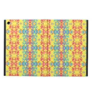 Étui iPad Air jaune
