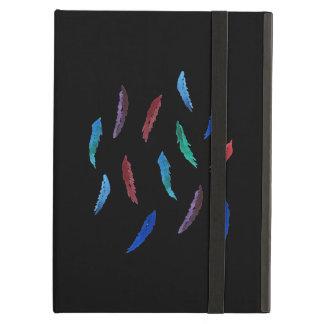Étui iPad Air L'aquarelle fait varier le pas de la caisse d'air