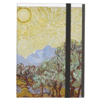 Étui iPad Air Oliviers de Vincent van Gogh |, 1889