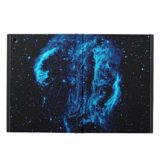 Étui iPad Air Photo de la NASA de reste de supernova de