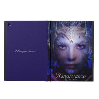 Étui iPad Air Renaissance - IPAD Cover