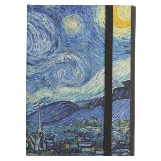 Étui iPad Air Vincent van Gogh | la nuit étoilée, juin 1889