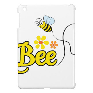 Étui iPad Mini Abeille