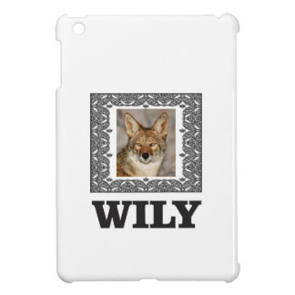 Étui iPad Mini astucieux