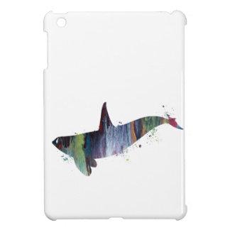 Étui iPad Mini Baleine