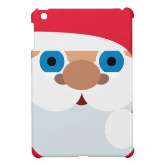 Étui iPad Mini Bande dessinée de Père Noël Nicolas