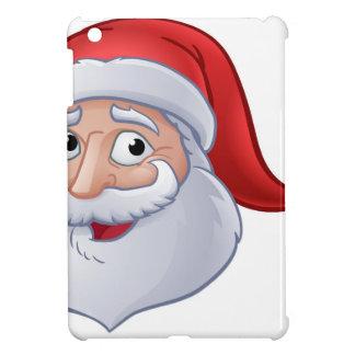 Étui iPad Mini Bande dessinée du père noël de Noël